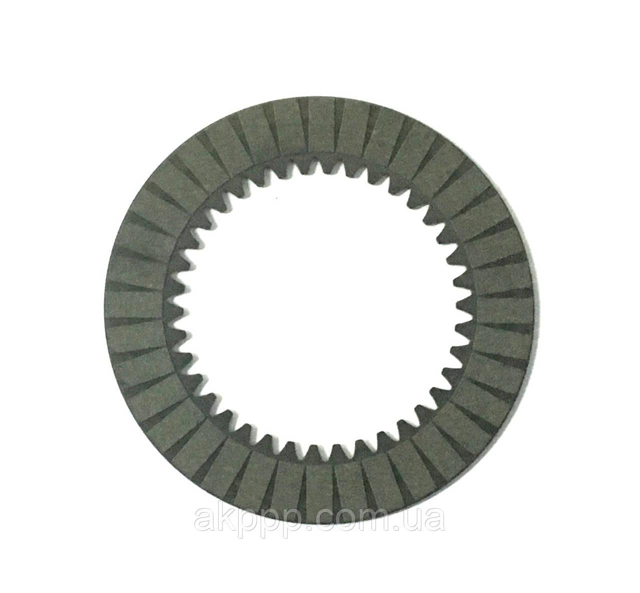 Фрикціон диск зчеплення акпп A24A, A2YA, M24A, S24A