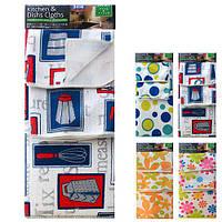 Набір килимок для мокрої посуду/рушники 3пр/наб 38*50/40*48/30*30см, R85933