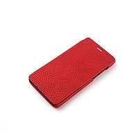 Чехол Nomi Grain Book cover BCi502 - красный