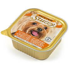 Паштет для собак с ягненком и рисом Штузи Mister Stuzzy Dog Lamb Rice 150 г
