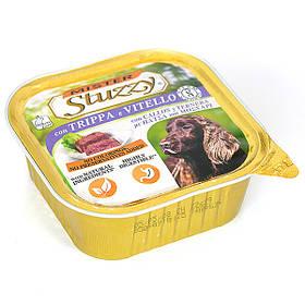 Паштет для собак з рубцем і телятиною Штузи Mister Stuzzy Dog Tripe Calf 300 г