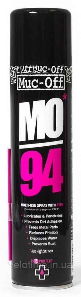 Велосипедная универсальная смазка Muc-off MO-94  (750ml, черный)