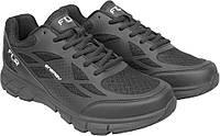 Велосипедные туфли фитнес FLR Energy  (42р.,черный)