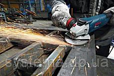 Угловая шлифмашина BOSCH GWS 15-125 CITH Professional, фото 2