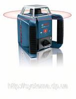 Автоматический ротационный лазерный нивелир BOSCH GRL 400 H Professional