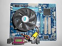 Gigabyte GA-H61M-S2PV (Rev: 2.0) Socket 1155 + Intel Core i5-3450 (4x3.1GHz) + CoolerMaster - в идеале!!!