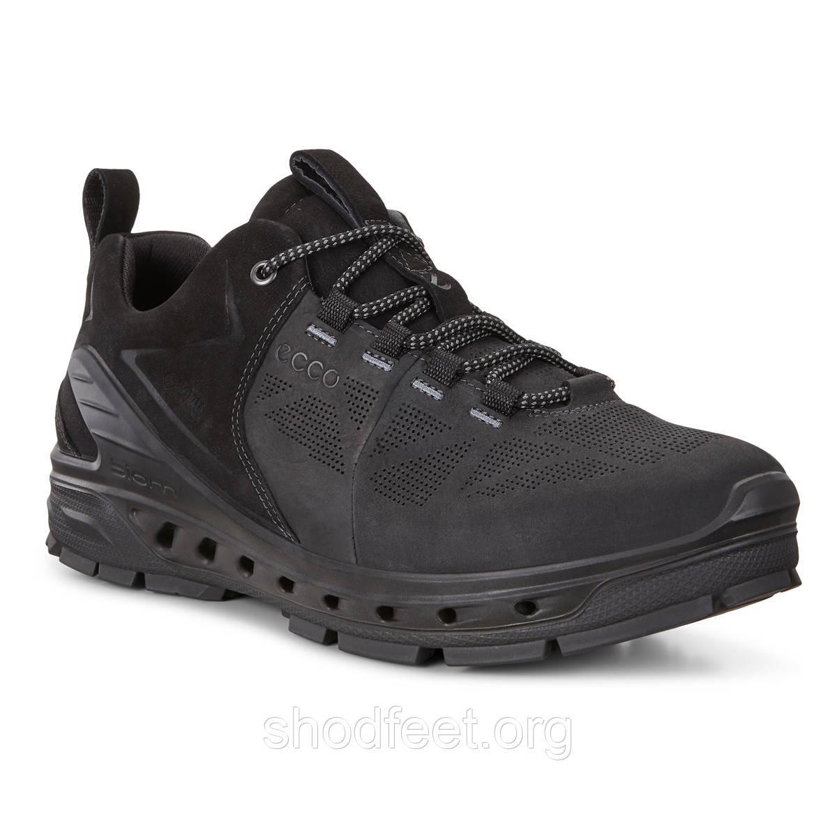 Мужские полуботинки Ecco Biom Venture Gore-Tex 854674-51052