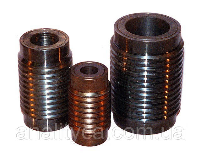 Цилиндрические формы для изготовления асфальтобетонных образцов ФАС-1, ФАС-2, ФАС-3