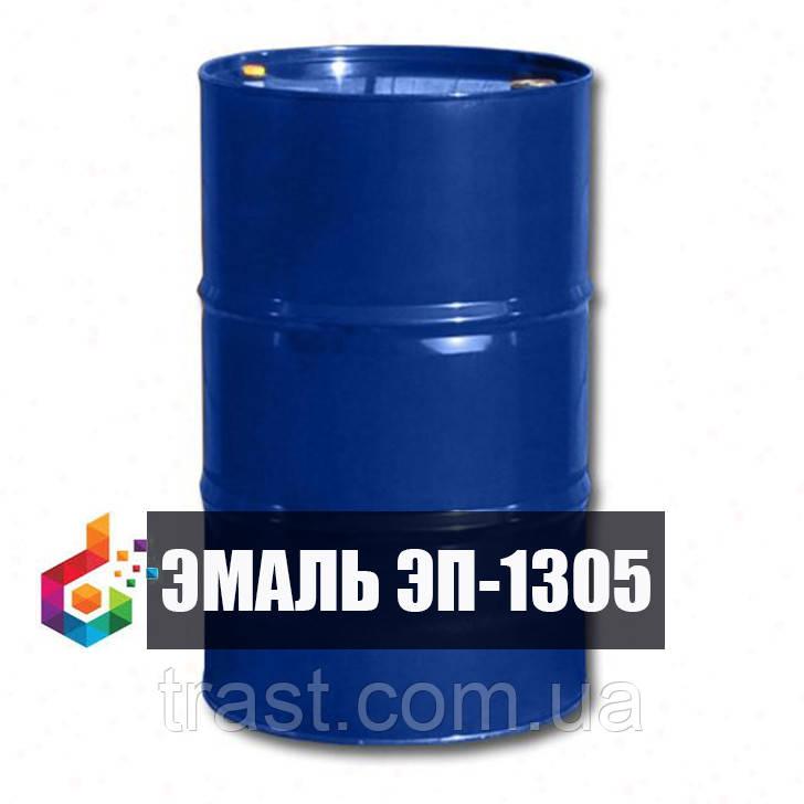 Эмаль ЭП-1305 для транспорта