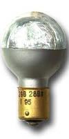 Лампа СМ-22, СМЗ 28-28-1 самолетная