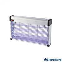 Светильник для уничтожения насекомых AKL-40 3х20Вт G13 Delux