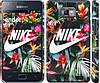 "Чехол на Samsung Galaxy S2 i9100 Nike v13 ""2705c-14"""