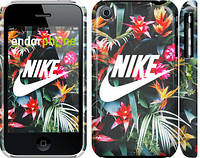 "Чехол на iPhone 3Gs Nike v13 ""2705c-34"""