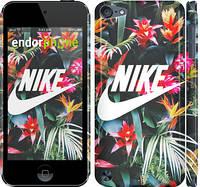"""Чехол на iPod Touch 5 Nike v13 """"2705c-35"""""""
