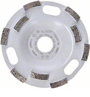 Алмазная чашка Bosch Expert for Concrete High Speed, 125x22,23x5 мм (2608601763)
