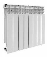 Алюминиевые радиаторы Радиатор алюминиевый Mirado 96/500
