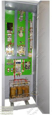 УВК-3-50/220П  устройство выпрямительное управления магнитной шайбой, фото 2
