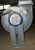 Вентилятор низького тиску ВЦ 4-75 No.2,5