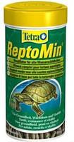 Корм для водных черепах Tetra REPTOMIN 10 л/2,5кг