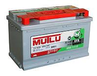 Автомобильный аккумулятор Mutlu Start-Stop EFB (L4): 84 Ач, плюс: справа, 12 В, 800 А - (EFB.L4.84.080.A), 315x175x190 мм