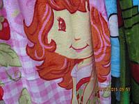 Плед-одеяло для новорожденного