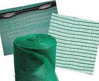 Сетка затеняющая 85%  5м*50м зеленая