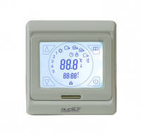 Комнатный термостат RUCELF THD-W-P-16-S RUC