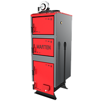 Твердотопливный котел Marten Comfort ( Мартен Комфорт) MC-24 квт