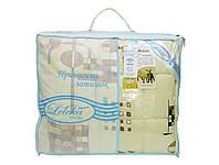 Одеяло «Шерсть Осень» 140*205 см Leleka-textile