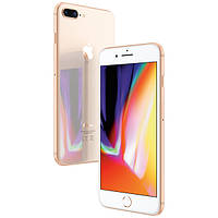 Apple iPhone 8 Plus 256GB Gold MQ8J2, КОД: 101068