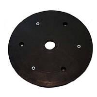Полудиск колеса прикатывающего пластмассовый (A56566/817-330C) John Deere, Kinze  GD9120