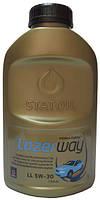 Моторное масло Statoil (Статойл) Lazerway LL 5W-30 1L