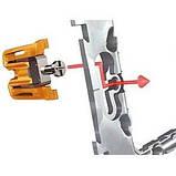 Монтажная лапка для механизмов Unica MGU7.892, фото 2