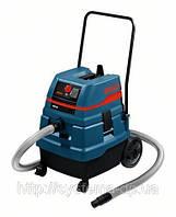 Пылесос для влажного и сухого мусора BOSCH GAS 50 Professional