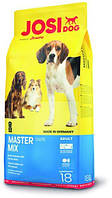 Сухой корм для взрослых собак  Josera JosiDog Master Mix 18кг