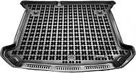 Коврик в багажник резиновий Citroen C8 2002 - 2014 Rezaw-Plast 230117