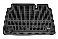 Коврик в багажник резиновий Fiat Scudo II 2006 - 2016 довга восьмимісна Rezaw-Plast 230344