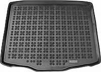 Коврик в багажник резиновий нижній Fiat Tipo 2016 - Kombi Rezaw-Plast 230356