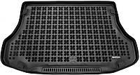 Коврик в багажник резиновий Kia Sorento I 2003 - 2009  п'ятимісна Rezaw-Plast 230708