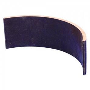 55571Х-3501105 Накладка фрикционная рабочего тормоза, фото 2