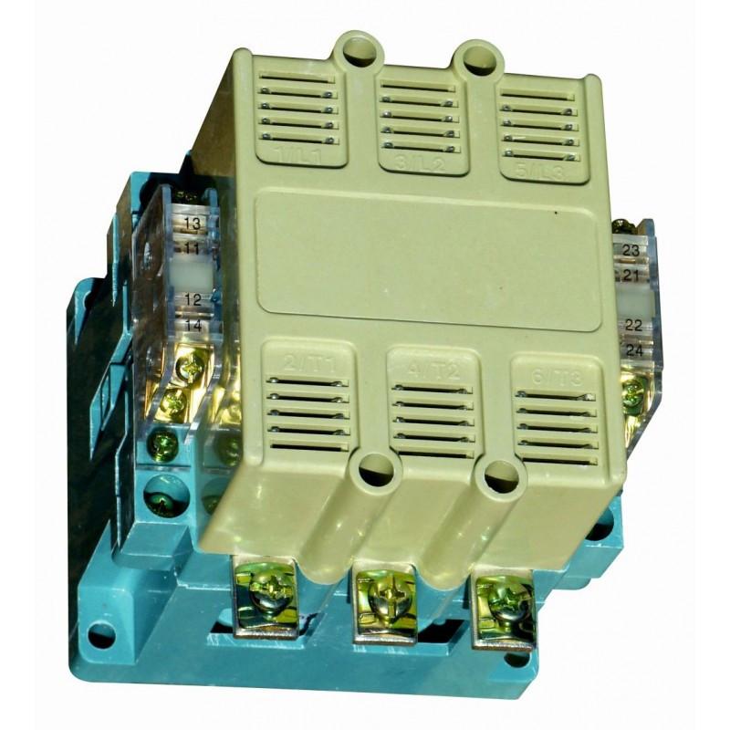 Контактор електромагнітний ПМА-1, 63А