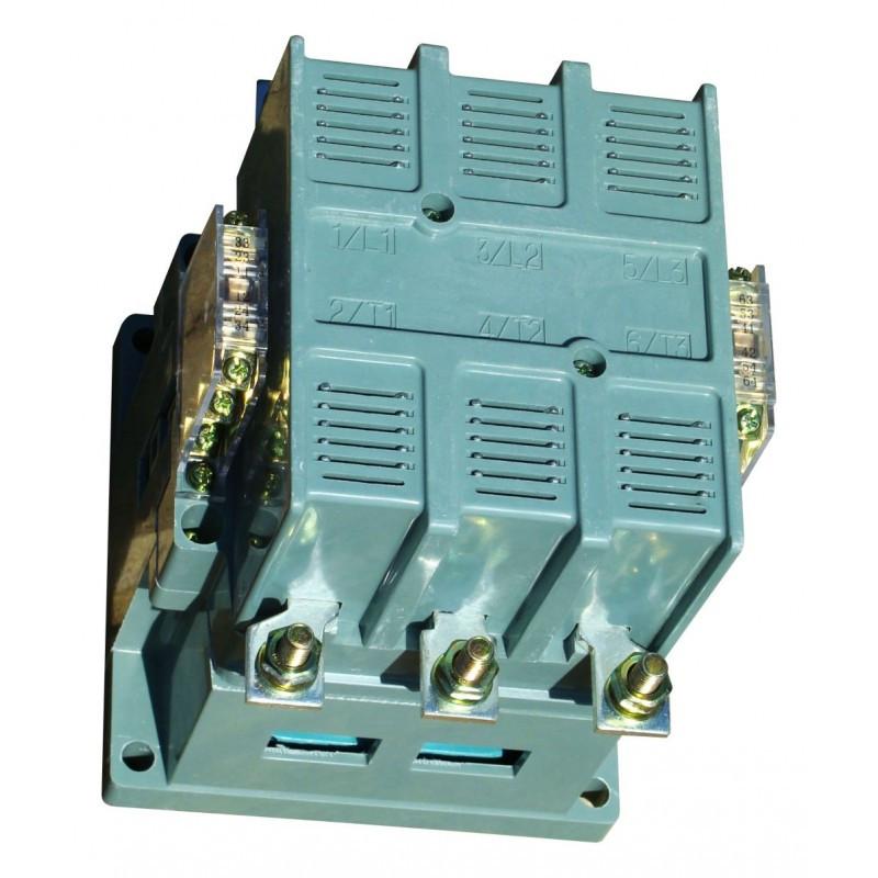 Контактор електромагнітний ПМА-1, 250А