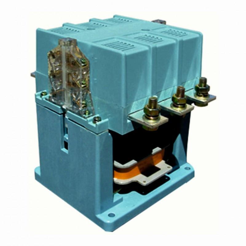 Контактор електромагнітний ПМА-1, 400А