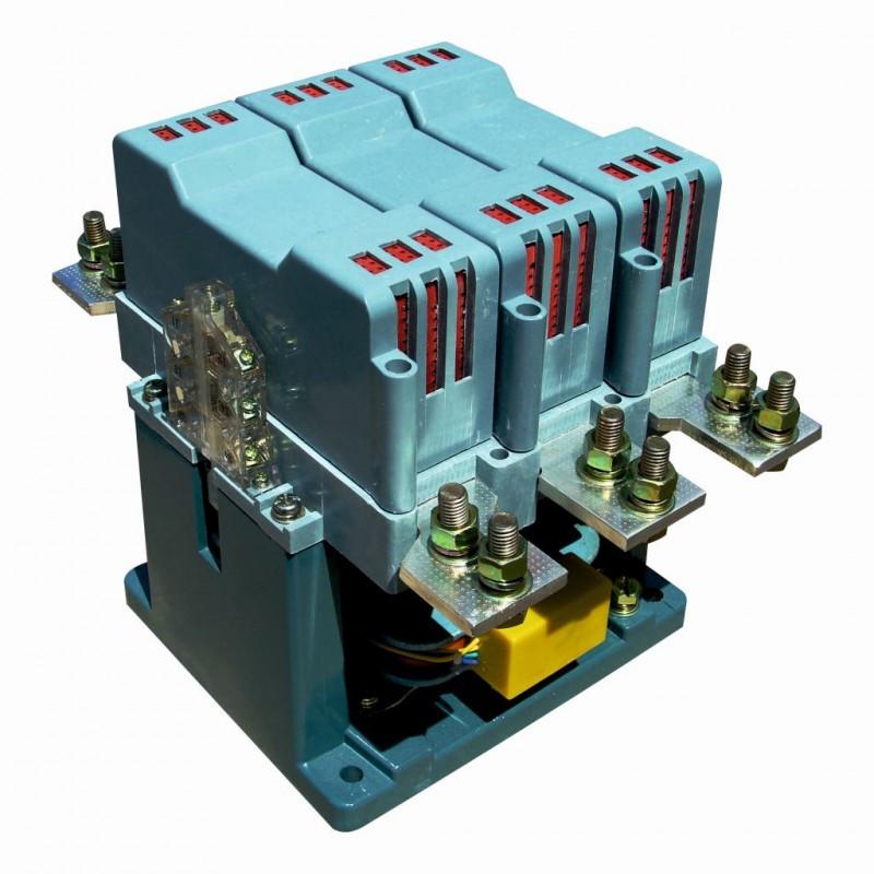 Контактор електромагнітний ПМА-1, 1000 А