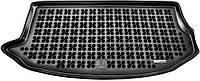 Коврик в багажник резиновий Kia Soul I XL 2008 - 2013 Rezaw-Plast 230728