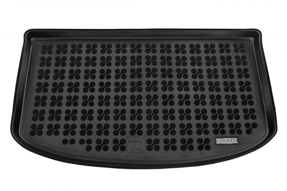 Коврик в багажник резиновий Kia Soul II XL 2013 - 2018 Rezaw-Plast 230742