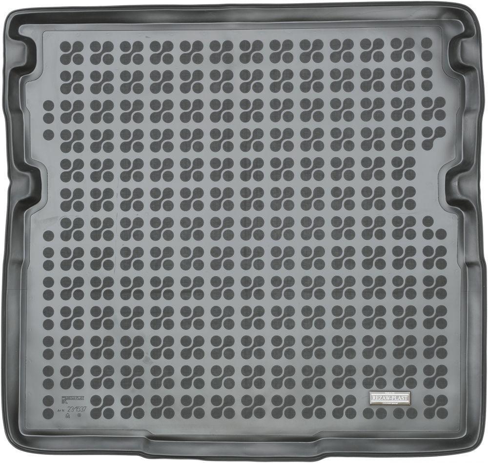 Коврик в багажник  нижній Skoda Octavia III 2013 - Kombi Rezaw-Plast 231537