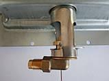 Горелка газовая керамическая инфракрасного излучения VITA-2 кВт, фото 4