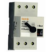 Автоматичний вимикач захисту двигуна АЗД1-32, 32A, фото 1