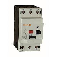 Автоматичний вимикач захисту двигуна АЗД1-32, 63A, фото 1